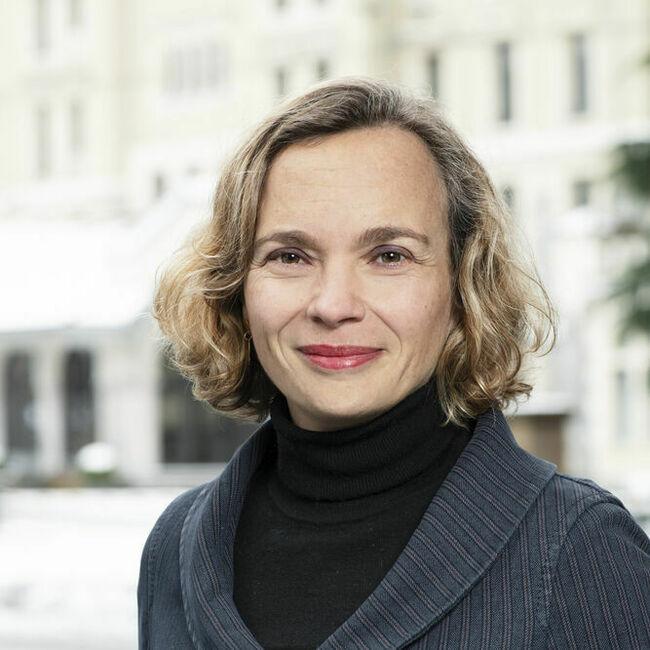 Melissa Mougeot