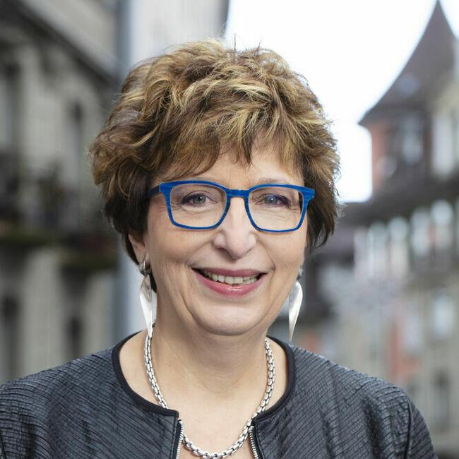 Diane Wild