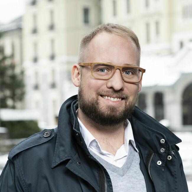 Olivier Kaser