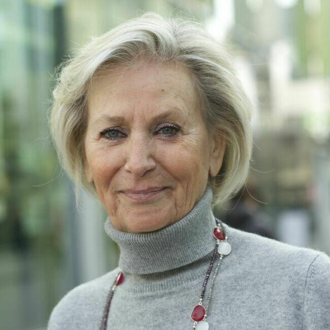 Thérèse de Meuron