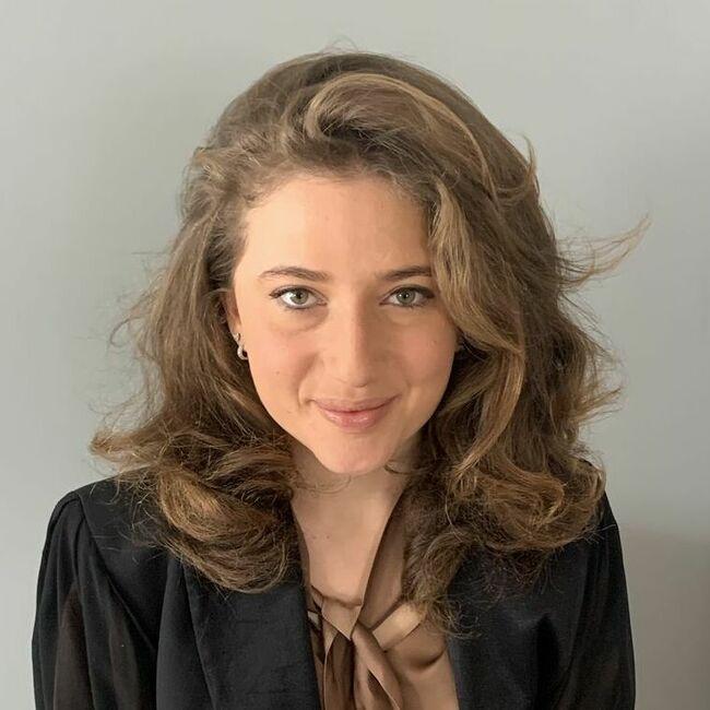 Léa Benmayor