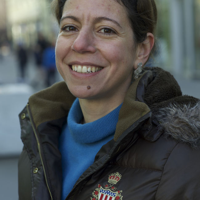 Françoise Salamé