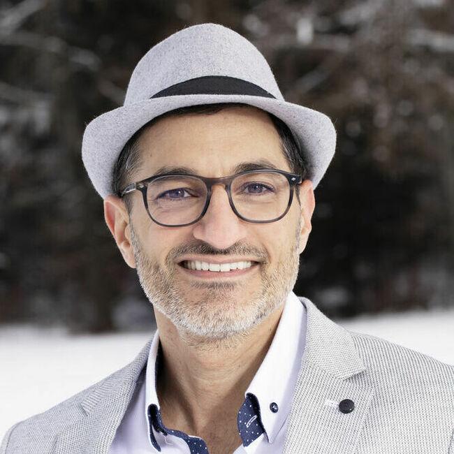 Sandro Patronaggio