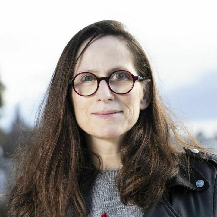 Anne Vadagnin