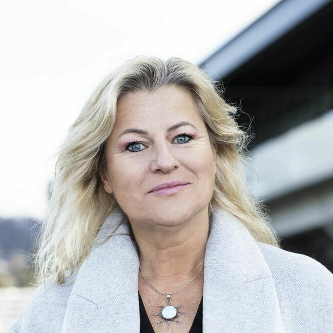 Patricia Nocera
