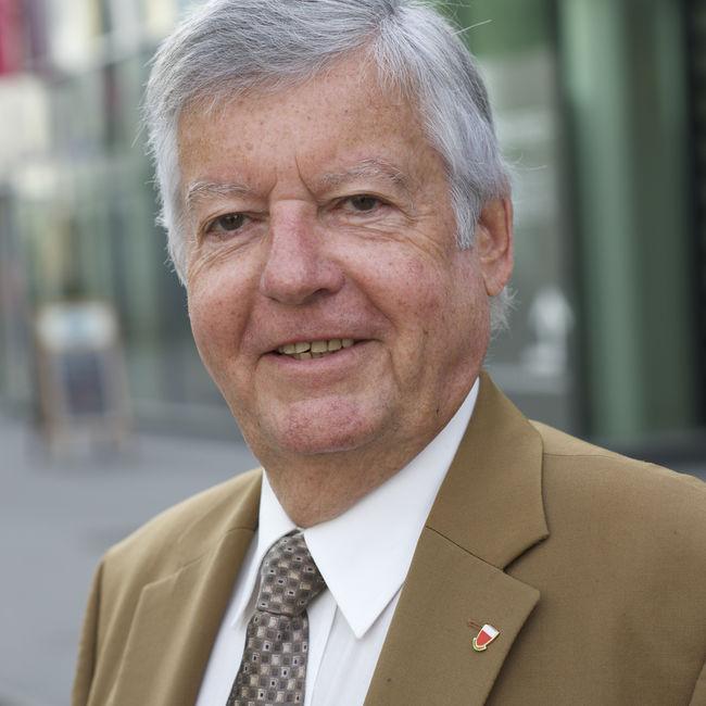 Jean-Daniel Henchoz