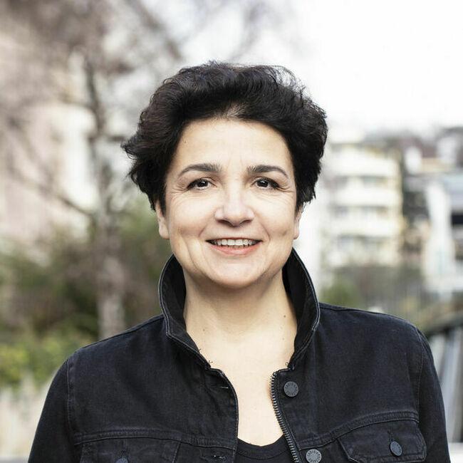 Françoise Piron