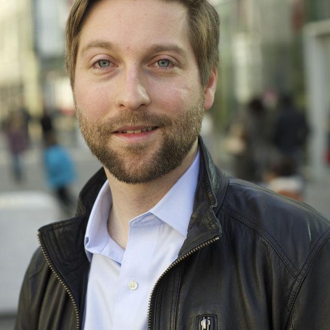 Nicolas Tripet