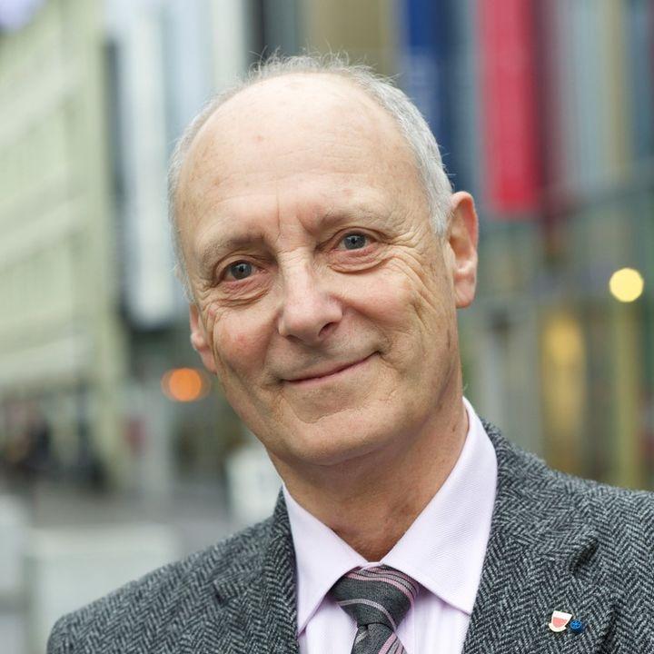 Bertrand Picard