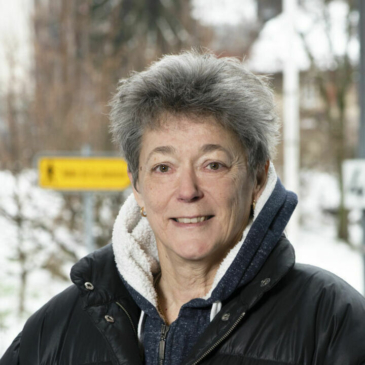 Catherine Gillard