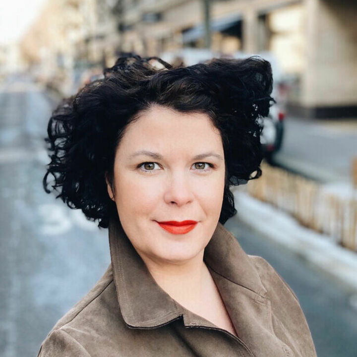 Karine Teyssier