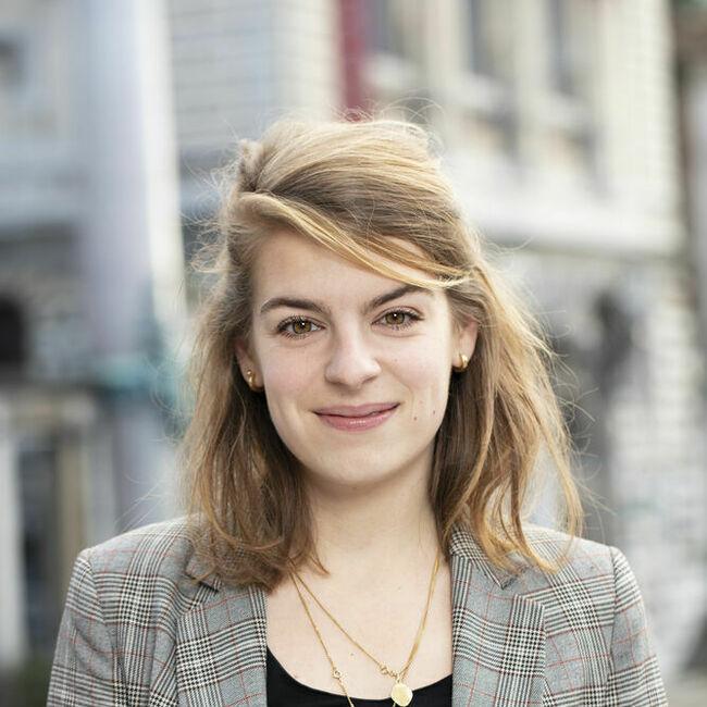 Mathilde Maillard