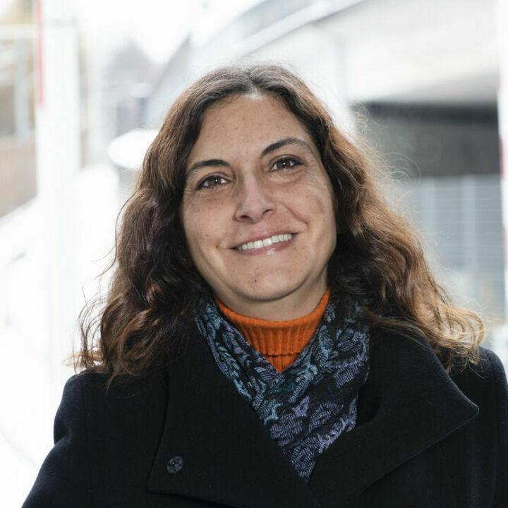 Rana Gherzeddine