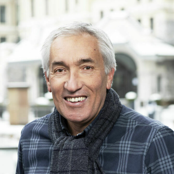 Angelo Gervasi