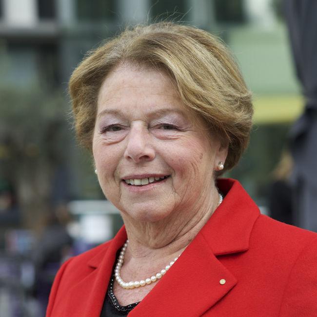 Françoise Longchamp