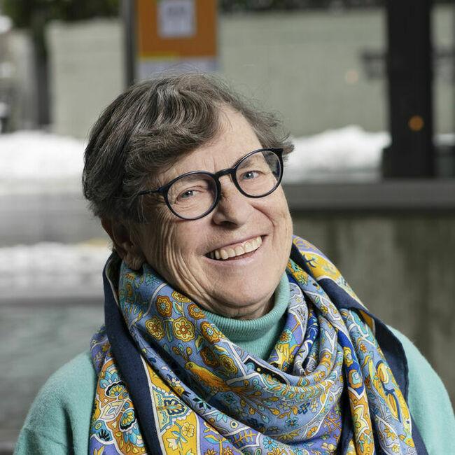 Anne Klunge