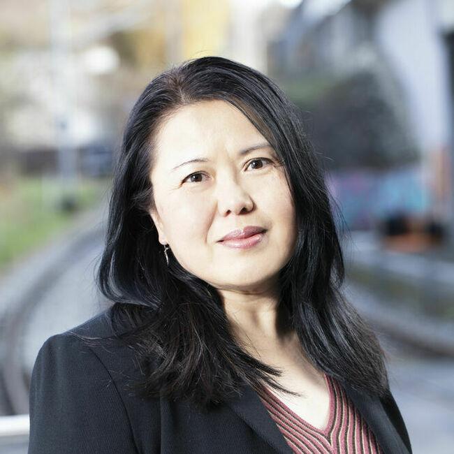 Rebecca Chung