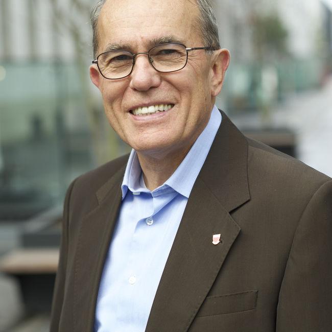 Jacques Pernet