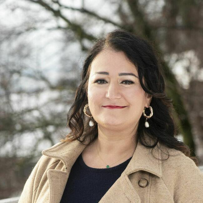 Romina Kazanciyan