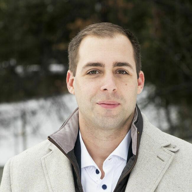 Nicolas Hurni
