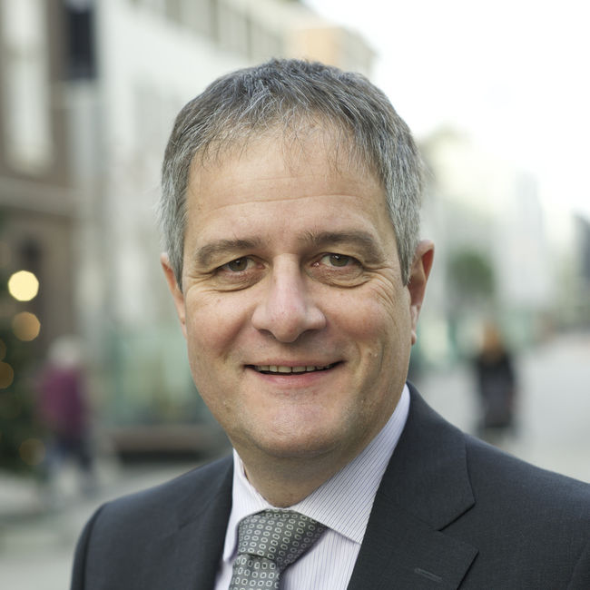 Jean-Pascal Gendre