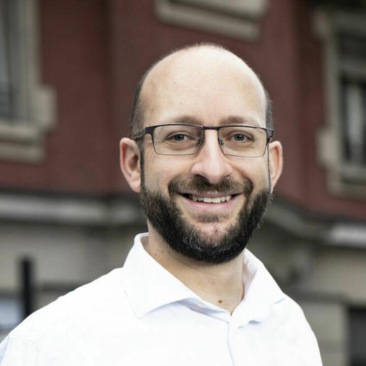 Olivier Bloch