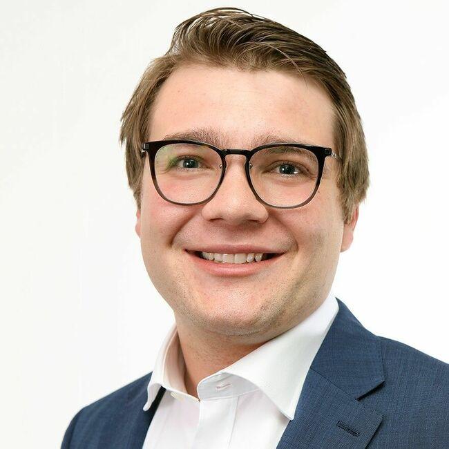 Antoine Müller